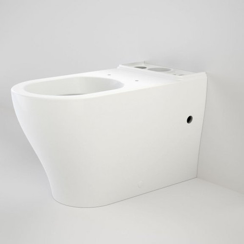 Luna Cleanflush® Wall Faced 4S PAN + UNIORB (NO SEAT & NO CISTERN) [192052]