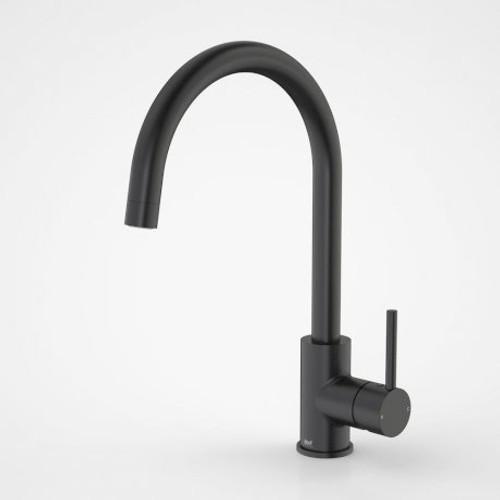 Poseidon Sink Mixer Black [153050]