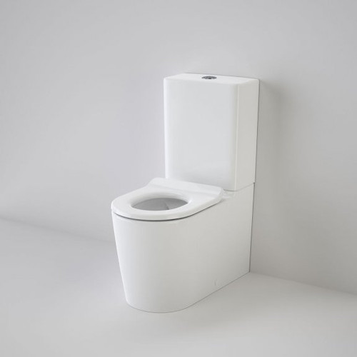 Liano Junior Cleanflush® Wall Faced Toilet Suite [192044]