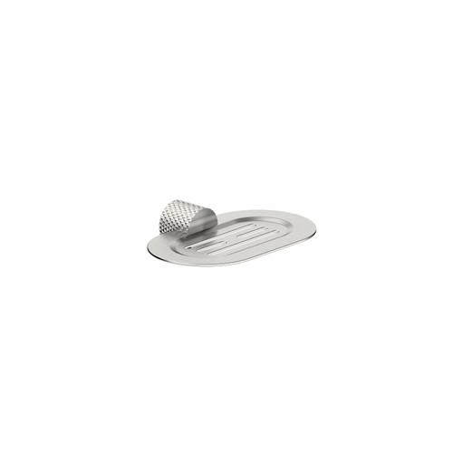 Soap Dish Holder-Brushed Nickel [195818]