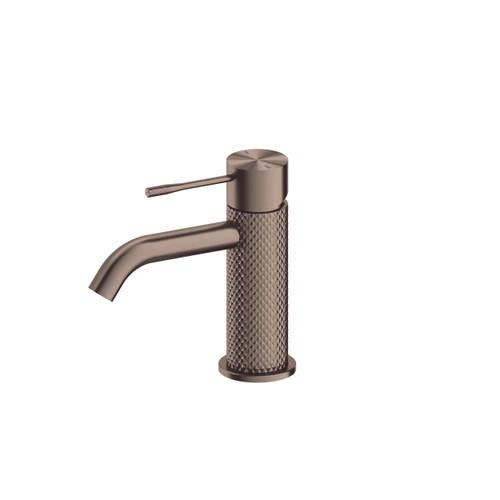 Basin Mixer -Brushed Bronze [195781]