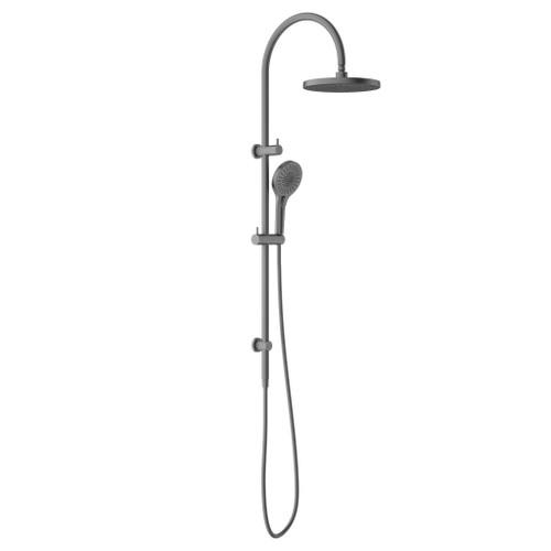 Twin Shower Set-Graphite [195849]