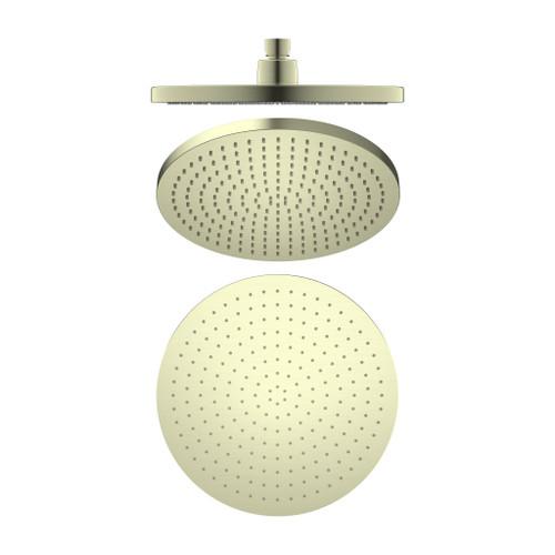 Shower Head-Brushed Gold [195855]