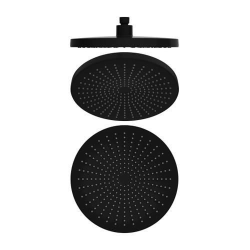 Shower Head-Matte Black [195861]