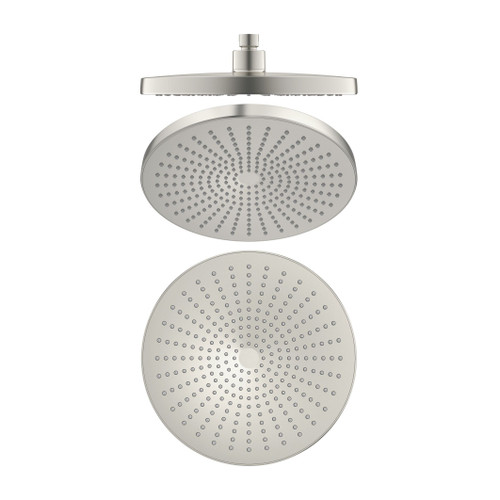 Shower Head-Brushed Nickel [195862]