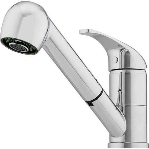 Oliveri Essentials Pull Out Spray Mixer [153435]