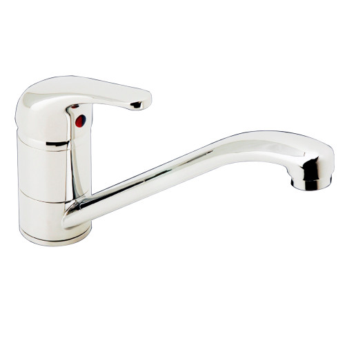 Banjo Brass Cartridge Sink Mixer [154377]
