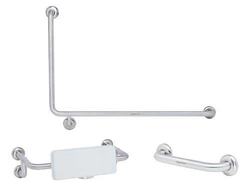 ASSIST SET 1 - BACKREST/300MM/RH 90° [198262]