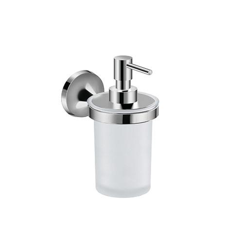 Swift Wall Soap Dispenser Glass [198297]