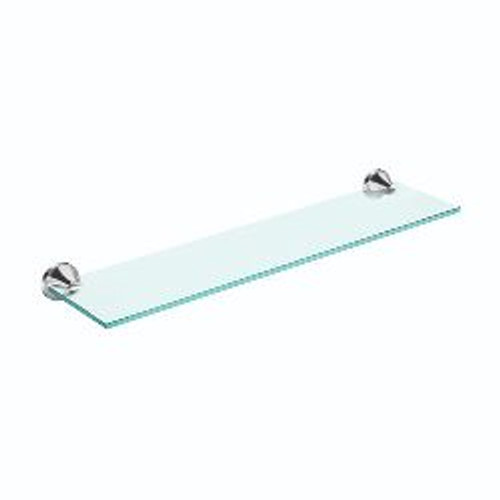 Swift Glass Shelf 40cm Tempered [198301]