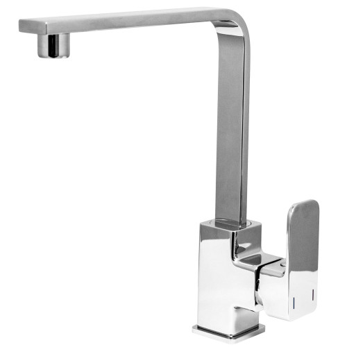 Sigma Square Neck Sink Mixer [154456]