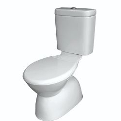 Merge Deluxe Vc Link Toilet Suite S Trap [198651]