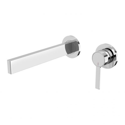 Lexi MKII Wall Bath Mixer Set 200mm [199178]