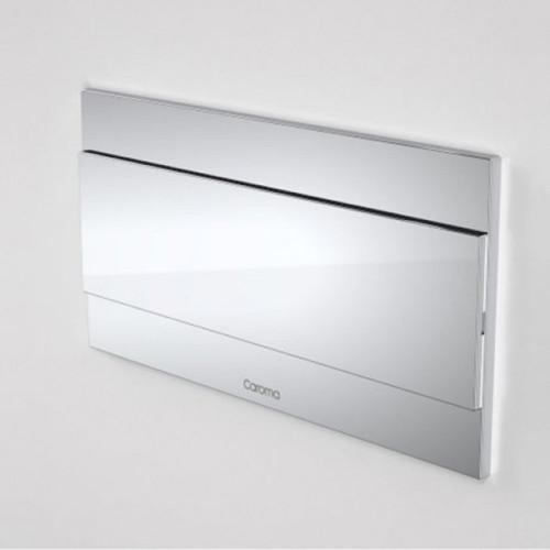 Invisi Series II Blank Access Panel Chrome [111413]