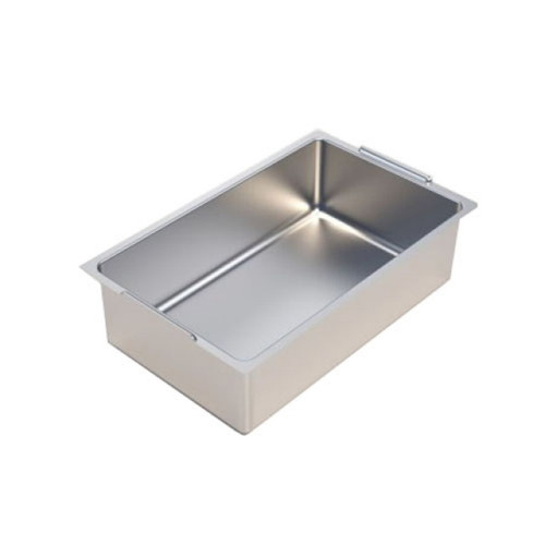 Compass Alfresco Multi Bowl Stainless Steel [156444]