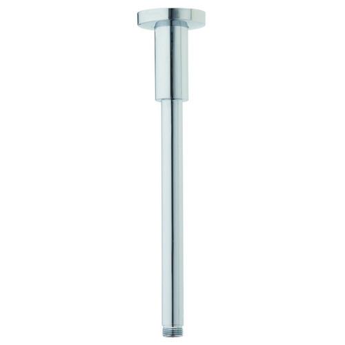 Stilo Ceiling Shower Arm 300mm Chrome Hangsell [194021]