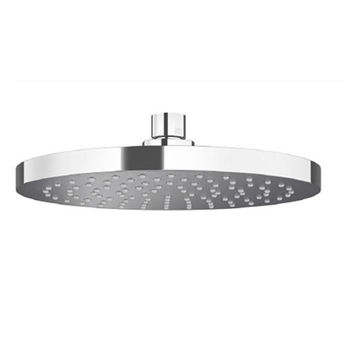 Round Overhead Shower 200mm Graphite [194031]
