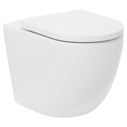 Gemelli Wf Rimless Pan Incl Sc Seat & Stnd Cnctr [201228]