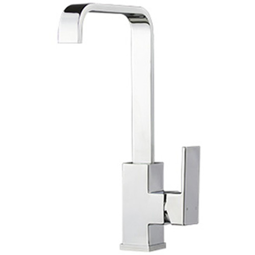 Thyme (Kubos) Sink Mixer Chrome Wels 5 Star [138948]