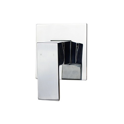 Thyme (Kubos) Shower Mixer Chrome [138950]
