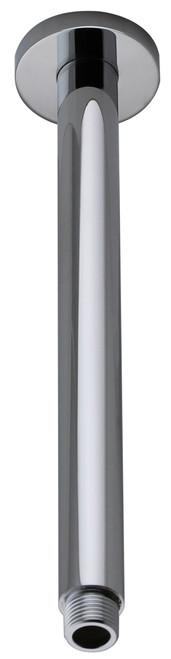 Matcha (Mixx Round) 300Mm Ceiling Arm Chrome [250013]