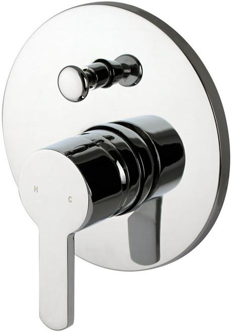 Magnolia (Ah!) Shower Diverter Mixer Chrome [250038]