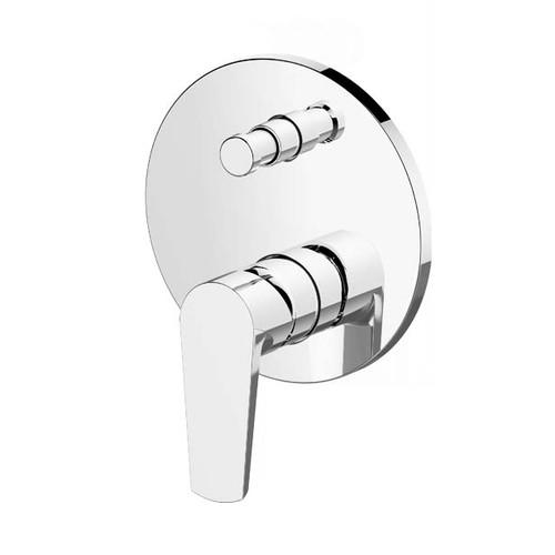 Argan Shower Diverter Mixer Chrome [250072]