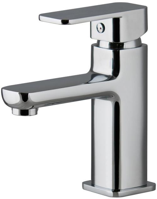 Lily Basin Mixer Chrome [250076]