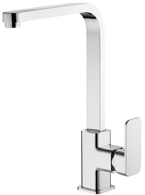 Lily Sink Mixer Chrome [250078]