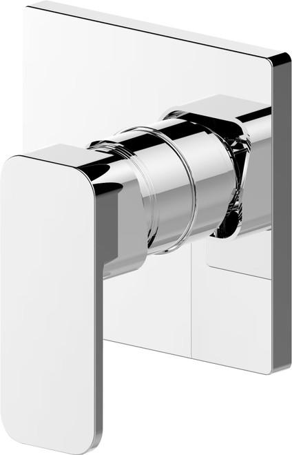 Lily Shower Mixer Chrome [250080]
