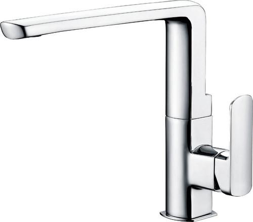 Berry (Visage) Sink Mixer Chrome Wels 5 Star [250095]