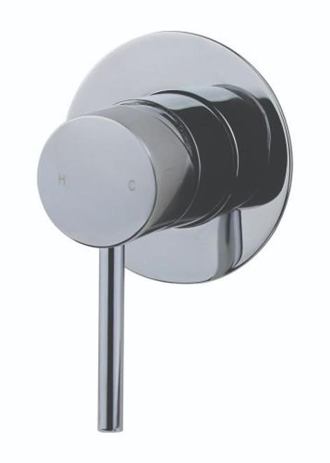Anise (Holli) Shower Mixer Chrome [250125]