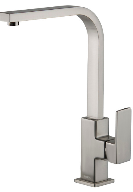 Sage Sink Mixer Brushed Nickel [250163]