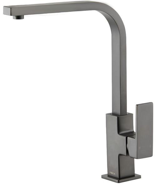 Sage Sink Mixer Gun Metal [250165]