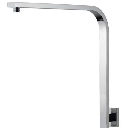 Chai (Mixx Square) High Rise Shower Arm Chrome [250205]