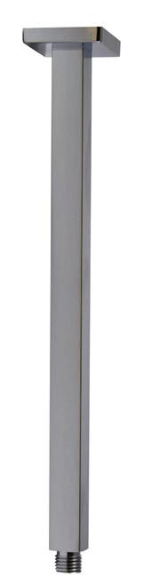 Chai (Mixx Square) 300Mm Dropper Arm Chrome [250207]
