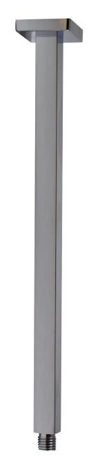 Chai (Mixx Square) 450Mm Dropper Arm Chrome [250209]