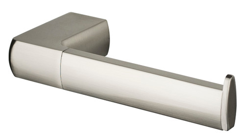Sandalwood (Surrey) Toilet Roll Holder Brushed Nickel [250242]