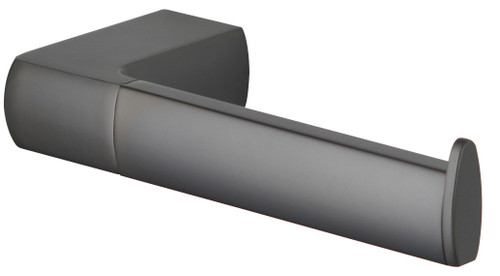 Sandalwood (Surrey) Toilet Roll Holder Gun Metal [250244]