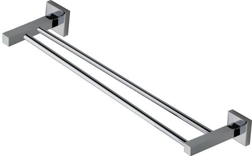 Mint (Mixx Square) 750Mm Double Rail Chrome [250274]