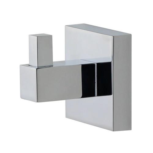 Mint (Mixx Square) Robe Holder Chrome [250278]