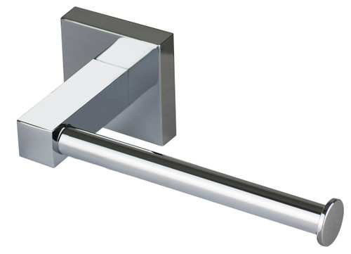 Mint (Mixx Square) Toilet Roll Holder  Chrome [250284]