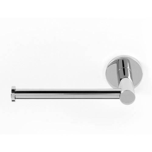Virtu Circit Toilet Roll Holder Chrome [015494]