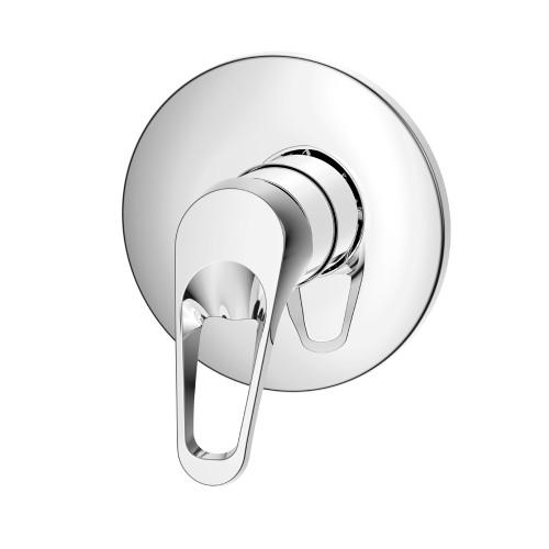 Essentials Bath Or Shower Mixer [157457]