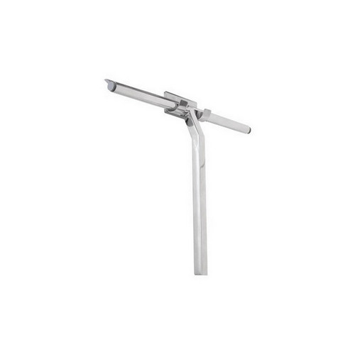 Empire Shower Squeegee Polished Stainless Steel [151017]