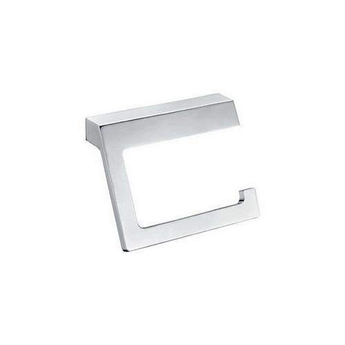 Time Square Toilet Roll Holder Chrome [151055]
