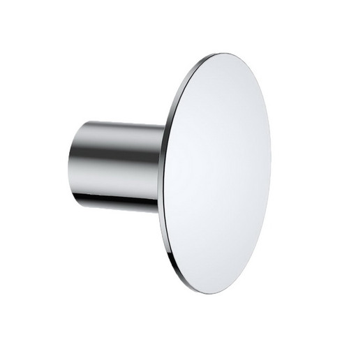 Round Wall Hook Chrome [156465]