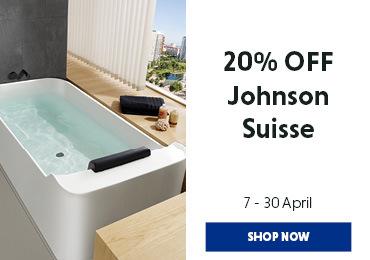Johnson Suisse Promotion