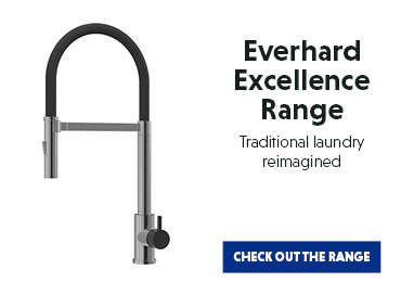 Feature Everhard Excellence Range