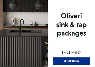 Oliveri Sink & Tap Packages